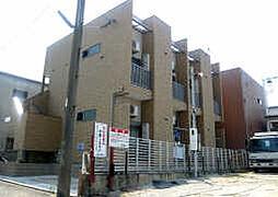 STAGE豊田本町[2階]の外観