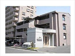 広島県東広島市三永3丁目の賃貸マンションの外観