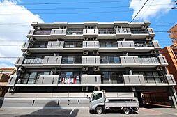 愛知県名古屋市中川区荒子1丁目の賃貸マンションの外観