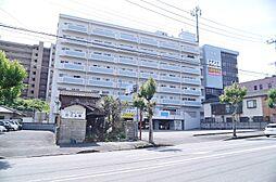 センタービル飯塚[7階]の外観