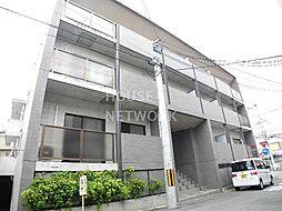 コアロード鷹ヶ峯[306号室号室]の外観