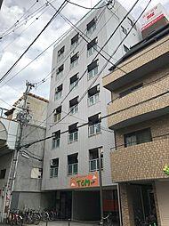 レナジア中加賀屋[5階]の外観
