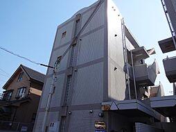 シャルマンフジ久米田弐番館[101号室]の外観