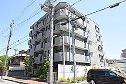 プレミール武庫之荘[1階]の外観