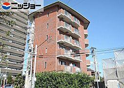 レジデンスシェーンブルン[2階]の外観