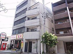 メゾン徳大寺[401号室]の外観