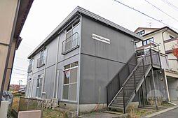 大町西公園駅 2.1万円