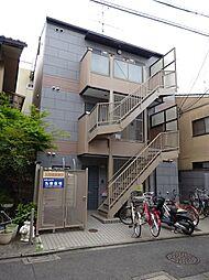 聖護院谷口マンション別館[3階]の外観