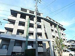 サニーサイドII[1階]の外観