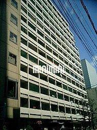 ライオンズマンション久屋公園[7階]の外観