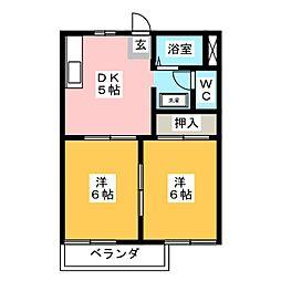 喜多山駅 4.4万円