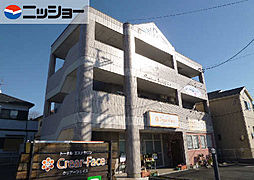 RESIDENCE ENFINITY M1[3階]の外観