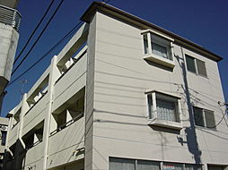 千葉県市原市五井中央東1丁目の賃貸マンションの外観
