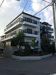 ラガール浅香[2階]の外観