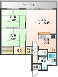 新居浜駅 5.9万円