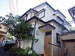 [一戸建] 神奈川県横須賀市平作6丁目 の賃貸【/】の外観