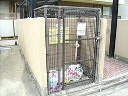 愛知県名古屋市中村区乾出町2丁目の賃貸マンションの外観