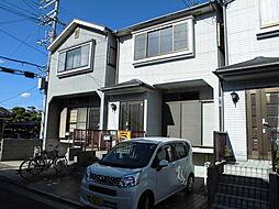 [一戸建] 兵庫県伊丹市野間6丁目 の賃貸【/】の外観