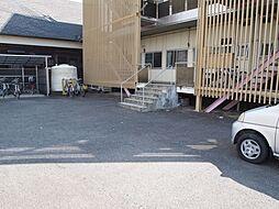 須磨マンション[2階]の外観