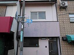 [一戸建] 兵庫県尼崎市東園田町3丁目 の賃貸【/】の外観
