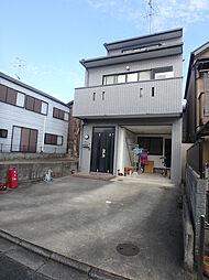 [一戸建] 京都府京都市伏見区深草坊町 の賃貸【/】の外観