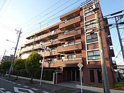 セブンハイツI[4階]の外観