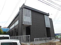リブリ・高島台[1階]の外観
