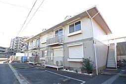 プレジール太田[2階]の外観