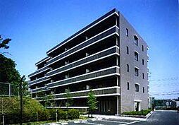 メゾン・ド・ベル青葉台[505号室]の外観