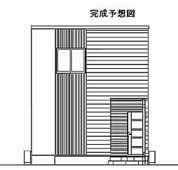 [一戸建] 大阪府堺市西区上野芝向ヶ丘町3丁 の賃貸【/】の外観