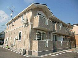 JR赤穂線 西大寺駅 徒歩21分の賃貸アパート
