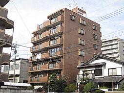 ライオンズマンション成願寺第2[4階]の外観