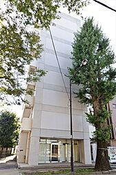 コンフォート清瀬[702号室号室]の外観