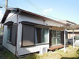 [一戸建] 神奈川県藤沢市辻堂元町2丁目 の賃貸【/】の外観