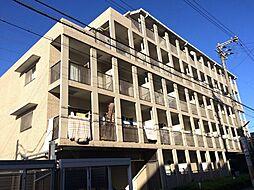 エルセレーノ住之江[3階]の外観