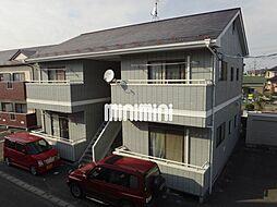 ファミール名取小山50[2階]の外観