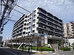 ペアシティー湘南[5階]の外観