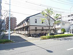 Villa Kasai[201号室]の外観