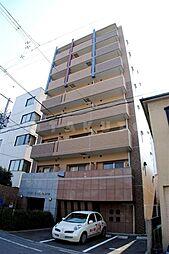NLC新大阪パートIII[3階]の外観