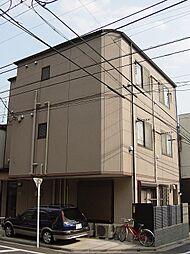テラス桜川[301号室]の外観