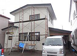 北秋田市米内沢字黒沢