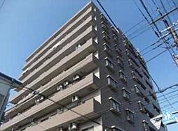 ポートハイム横浜弘明寺第3[9階]の外観