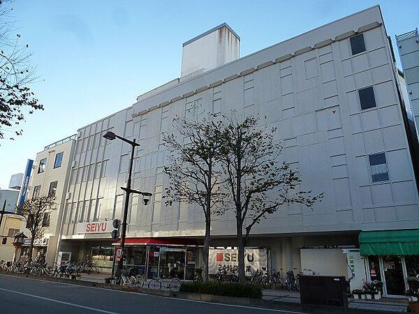 西友 長野石堂店(2258m)