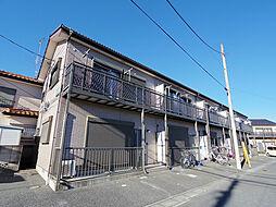 [テラスハウス] 埼玉県入間市大字下藤沢 の賃貸【/】の外観