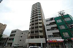 エルスタンザ徳川[7階]の外観