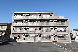 マンションディアコート[4階]の外観