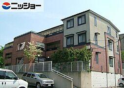 サーディアム本山[3階]の外観