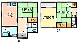 静岡鉄道静岡清水線 古庄駅 徒歩20分