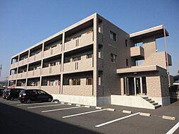 大島マンション5(ペット可)[1階]の外観