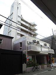 グレイスフル第2三国本町[6階]の外観